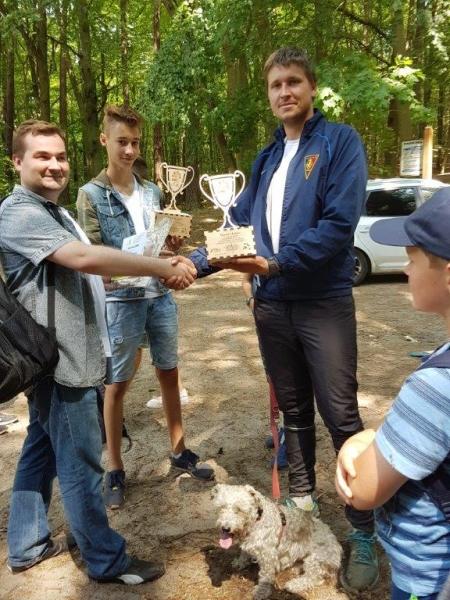 II runda 13 edycji Pucharu Starego Remola