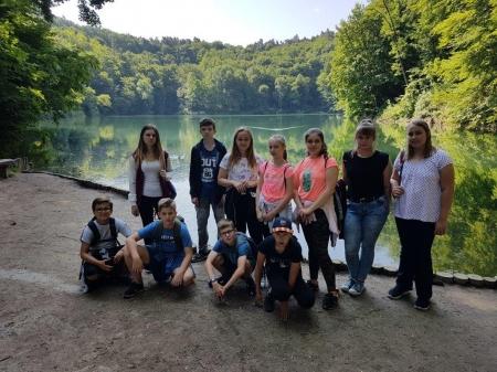 Puchar Polski Młodzieży w Marszach na Orientację