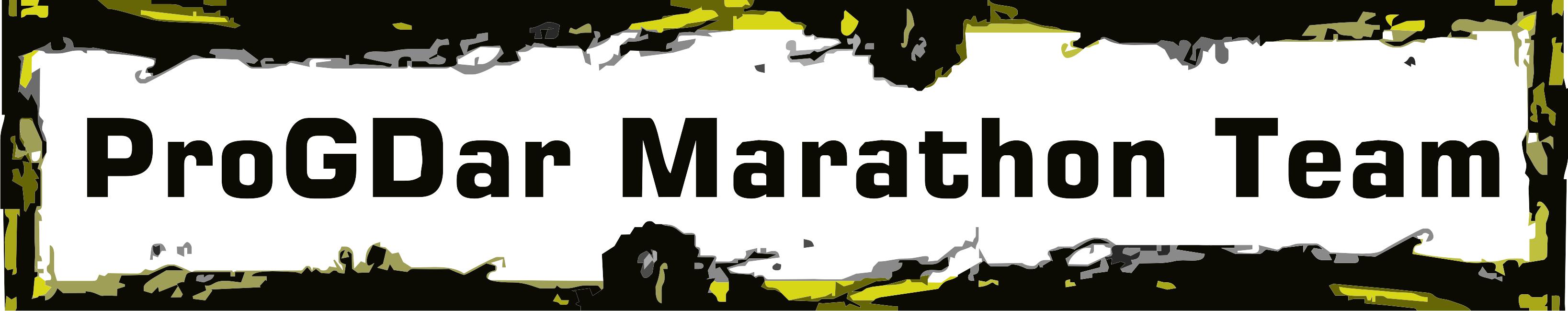 Maraton Puszczy Goleniowskiej