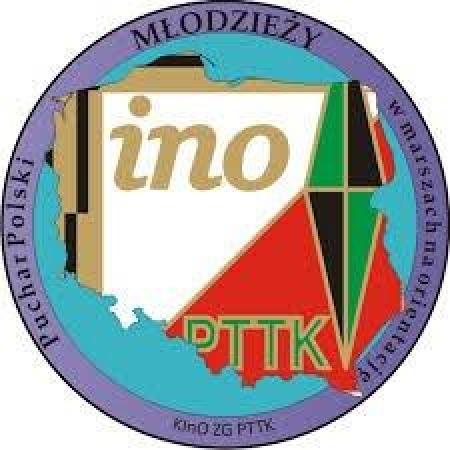 Puchar Polski  Młodzieży w Marszach na Orientację 2018