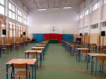 Historyczne egzaminy gimnazjalne i ósmoklasistów