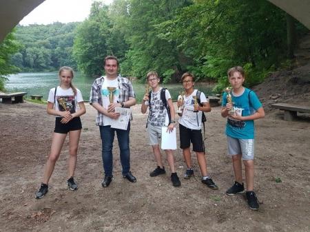 Finał 13 cyklu Szczecińskiej Dobranocki