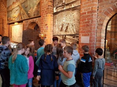 Lekcja muzealna