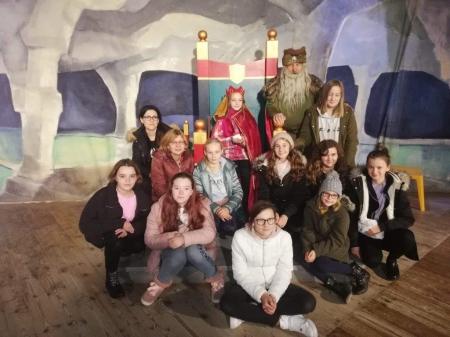 Nocowanie w Kopalniach Soli w Wieliczce i Bochni