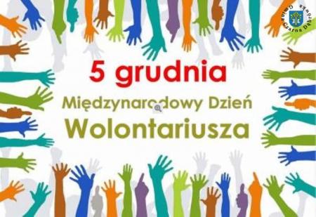 Szkolne Koło Wolontariatu - Aktywni żyją ciekawiej!