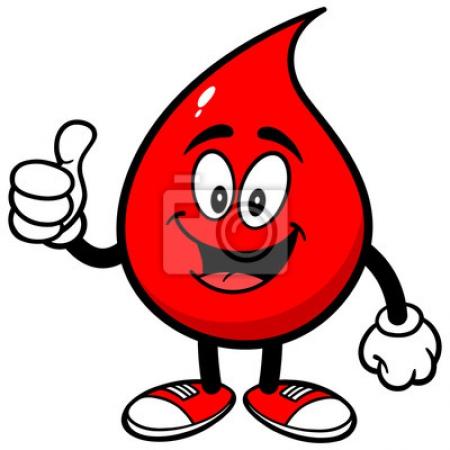 Konkurs Twoja krew - moje życie